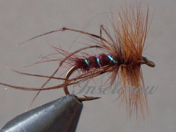 Brown H. Dry