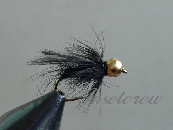 Balck Duck Fly