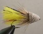 Yellow Marabou