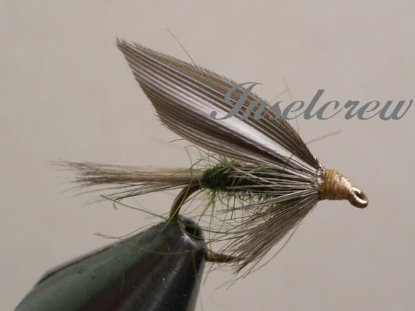 Blue Wing Olive