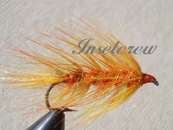 Autumn Fly