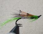 Ally Shrimp greenyellow