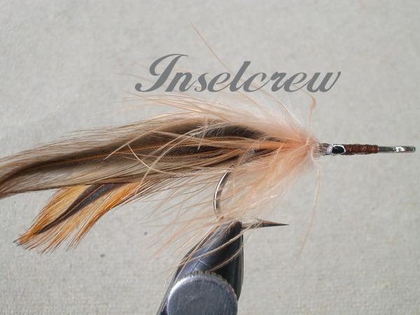 Brown Catcher