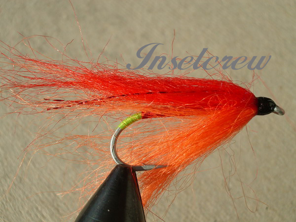 Double Layer red and orange