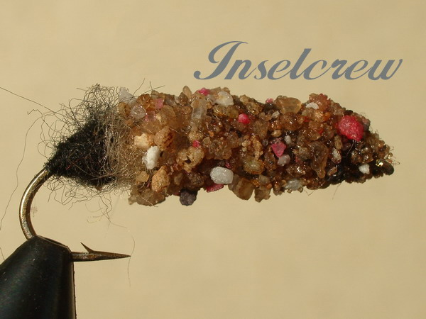 Cased Caddis All colours