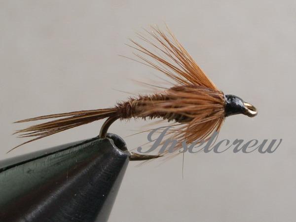 Phesant Tail