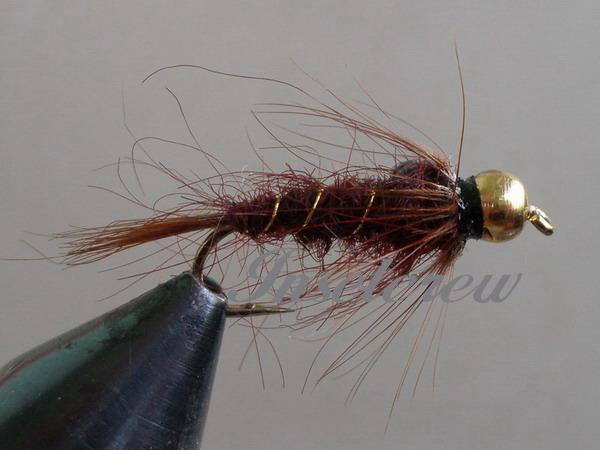 Damsel - Brown