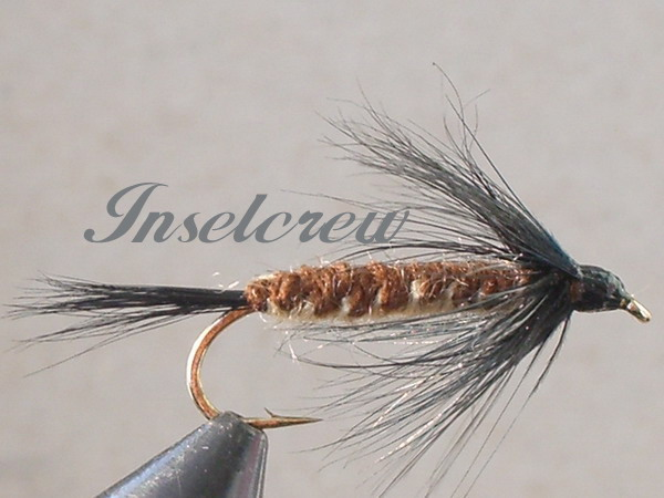ANDERSON'S BROWN