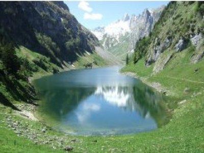 Bergseeverzeichnis